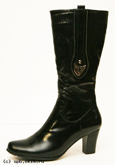 Австрийская женская обувь